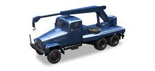 HERPA 308106  IFA G5 Kranfahrzeug, blau 1:87