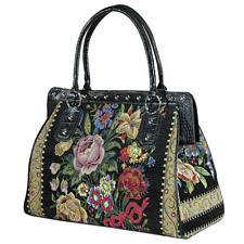 """""""Mary Poppins"""" Carpet Bag 