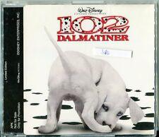 Disney's 102 Dalmatiner CD-PROMO AUDIO PRESS KIT  DM 162 LIMITED EDITION  © 2000