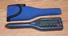 Scale Master Classic Calculator w/Built-In Scales & Case (Calculated Industries)
