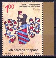 Bosnia 2011 Arm Coat of Hercog Stjepan MNH**