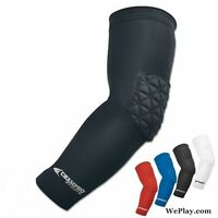 Champro FCAP Arm Sleeve Tri-Flex Elbow Pad Football Basketball Baseball