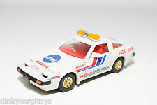 TOMICA DANDY TOMY NISSAN FAIRLADY Z 300 ZX 300ZX PACE CAR WHITE MINT CONDITION