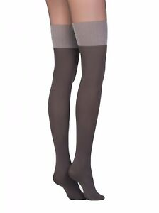Conte TIGHTS Twice 50 den | Sexy Stockings Imitation Fantasy Pantyhose