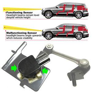 Xenon headlight level sensor for Subaru Impreza Forester WRX Outback Legacy