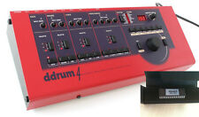 ddrum4 Software Firmware 1,50 Eprom Chip update