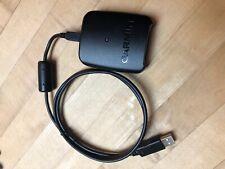 Garmin GNS-430/530 WAAS or Non-WAAS USB Data Card Programmer