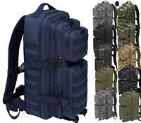 Rucksack Brandit US Cooper Large Backpack 40L groß Outdoor Daypack  Rucksak Neu
