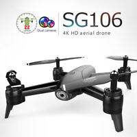 2.4G SG106 WIFI FPV HD Camera Fordable Arm RC Drone Quadcopter 1080P