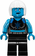 NEW LEGO Killer Frost Minifigure 76098 Super Heroes Speed Force Freeze Pursuit