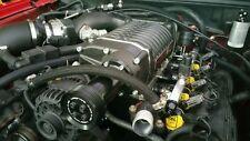 Jonse Speedlab R281 Supercharger Kit Intercooled Saleen 99 04