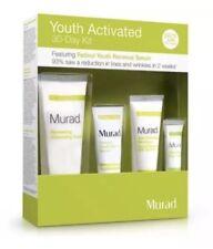 Murad -  Resurgence Youth Activated 30-Day Kit - w/ Retinol Youth Renewal Serum