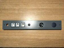 EMT 948 pusch button panel