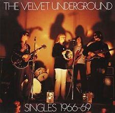 "Velvet Underground - Singles 1966-69 Vinyl US 7x7"""