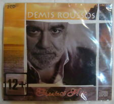 DEMIS ROUSSOS - The BEST - BEST HITS ( 2 CD in the set, 40 tracks, NEW, Sealed )