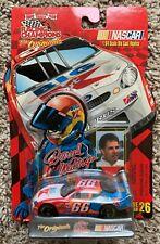 Racing Champions Darrell Waltrip 1999 NASCAR 1:64 Die Cast Car - New!