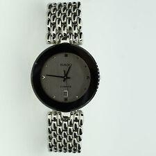 Rado Ceramic Case Analog Wristwatches