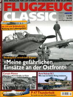 Flugzeug Classic - Das Magazin für Luftfahrt, Zeitgeschichte und Oldtimer - 2/16