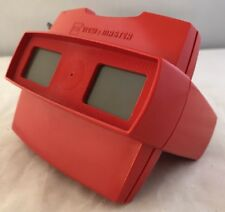 Retro Classic! Vintage GAF Viewmaster 3D Reel Viewer Great Condition Optical Toy