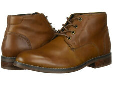 Rockport Mens Colden Chukka Lace-Up  Casual Dress Ankle Boots