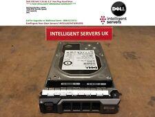 Dell 3TB 7.2K 6GB SAS 3.5'' Hard Drive CWJ92 / 0CWJ92