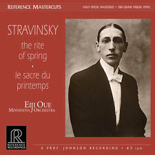 Stravinsky-Reference Recordings-rm-1515 - The Rite of Spring