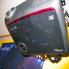 Optoma DX609v 3D Full HD Ready (3000 ANSI, XGA 2200:1) DLP DVI > HDMI Proiettore 🎥