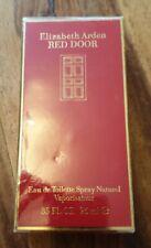 Elizabeth Arden Red Door Eau de Toilette 25ml Brand New & Sealed