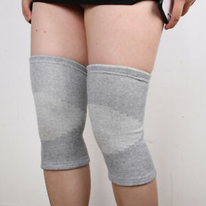 Unisex Joints Mat Thickened Warmth Knee Pads Cold Protection Knee Mat Cushion YO