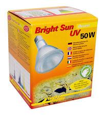 Lucky Reptile Bright Sun Desert UV 50 Watt /  UVA UVB Strahler / UV Lampe