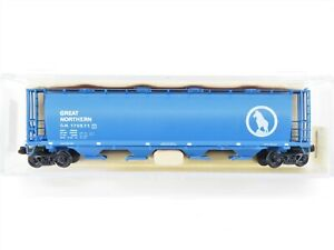 N Scale InterMountain BLW-1137 GN Great Northern 4-Bay Hopper #170571