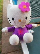 Peluche Hello Kitty Vintage