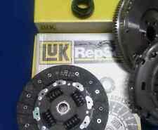 AUDI A4 1.8 T, A6 1.8 T, PASSAT 1.8 T LUK doppia massa volano DMF e Kit Frizione