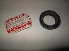 NOS Kawasaki 1984 1985 KX80 Fork Oil Seal 92049-1179