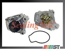 Fit 92-95 Honda 1.5/1.6L D15Z1 D16Z6 SOHC 16V VTEC Engine Cooling Water Pump GMB