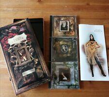 Emmylou Harris - Portraits - CD Box Set 3 CDs
