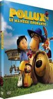 DVD Polux Le Manège Enchanté Occasion