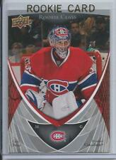 2007-08 Carey Price UD Upper Deck Rookie Class Rookie Card RC #46 Mint