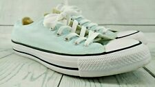 Converse All Star Women's Baby Blue Shoes Size Men's 6.5/ Women's 8.5