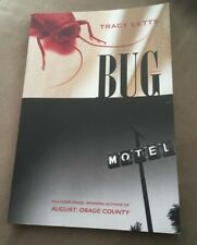 Bug : A Play by Tracy Letts (2006, Paperback)