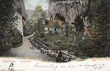 Solothurn, Einsiedelei, 1903