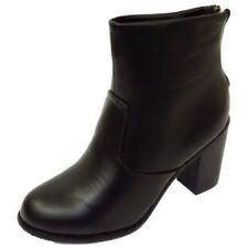 Calzado de mujer sin marca color principal negro talla 38
