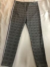 Vintage Guess Los Angeles Womens Pants Houndstooth size XL