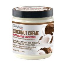 Africa's Best Originals Coconut Creme Restorative Conditioner for Dry Hair 15oz