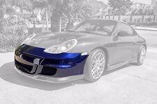 Porsche 996 1999-2001/ Porsche Boxster 1997-2004 GT Front Bumper Vicrez