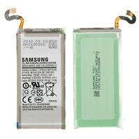 Samsung Galaxy S8 SM- G950F Akku Batterie EB-BG950ABA 3000mAH