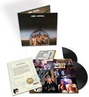 ABBA - Arrival (Half-Speed Master) [New Vinyl LP] UK - Import