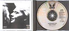 JOHN FARNHAM Whispering Jack 1986 GERMANY CD TOP! rare 1press LITTLE RIVER BAND