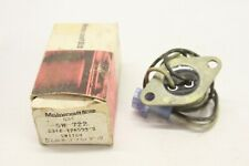NOS 1972 Ford Torino Mercury Montego AC Thermostatic Switch FoMoCo D2OZ-19618-A