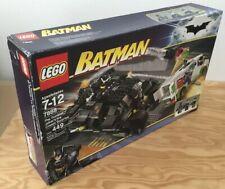 Lego Batman The Tumbler & Joker's Ice Cream Surprise (7888) komplett in OVP